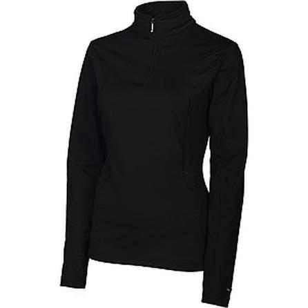 Spyder Moonstone Fleece Turtleneck (Women's) -