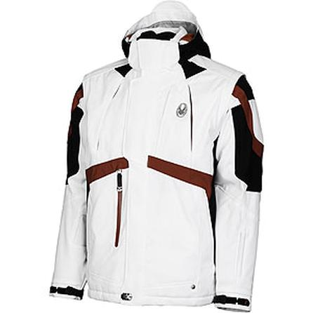 Spyder Zermatt Insulated Ski Jacket (Men's) -