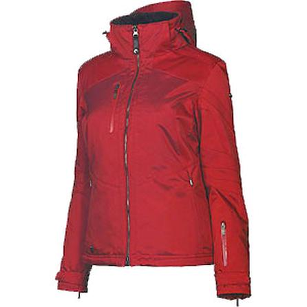 Spyder Solitaire Insulated Ski Jacket (Women's) -
