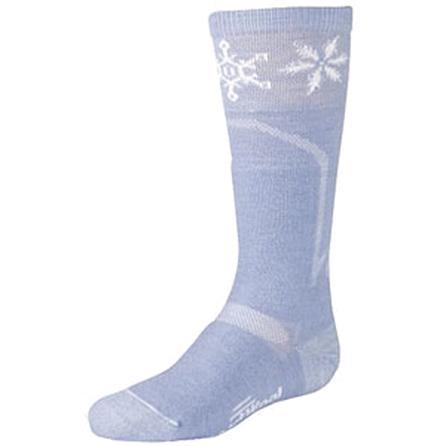 SmartWool Snow Fall Socks (Kids') -