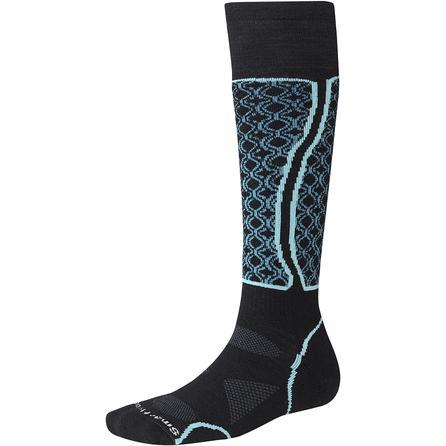 SmartWool PHD Snowboard Light Socks (Women's) -