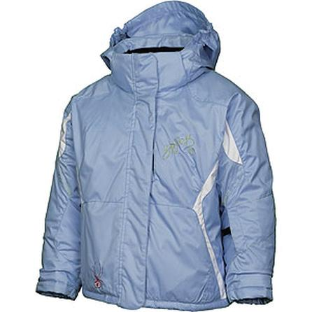 Spyder Bitsy Mynx Insulated Ski Jacket (Toddler Girls') -