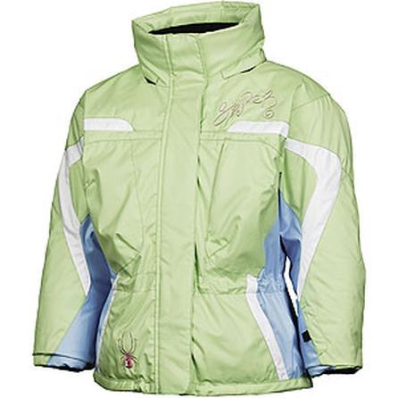 Spyder Bitsy Lola Insulated Ski Jacket (Toddler Girls') -