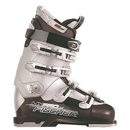 Fischer MX Pro 85 Ski Boots (Men's) - Black