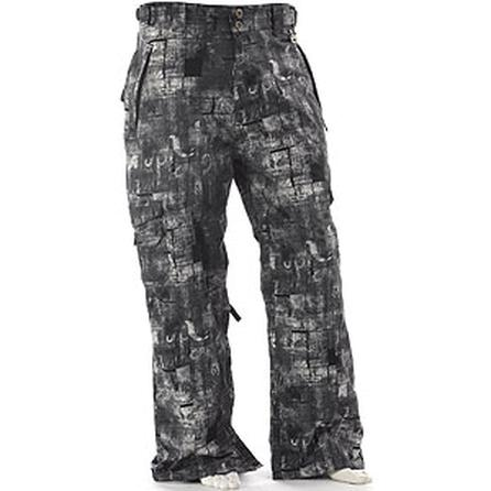 Ride Nellis Vented Shell Snowboard Pants (Men's) -