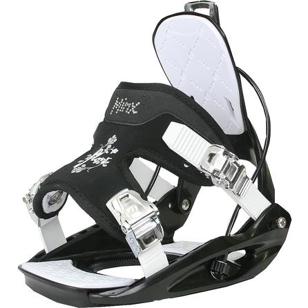 Flow Minx Snowboard Bindings (Women's) -