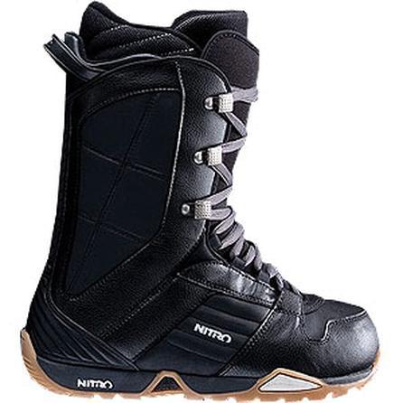 Nitro Barrage Snowboard Boots (Men's) -