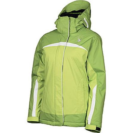 Spyder Volatile Insulated Ski Jacket (Women's) -
