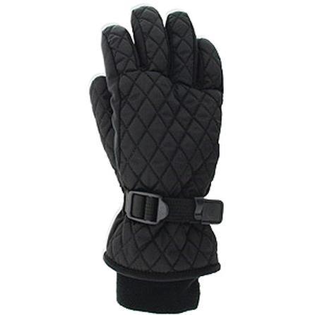 Grandoe Satin Pillow Gloves (Women's) -