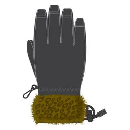 Swany Jaguar Leather Glove (Women's) -