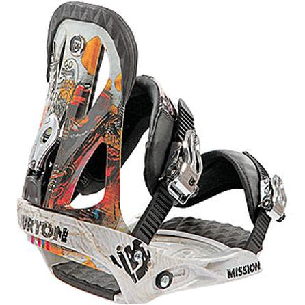 Burton Mission Snowboard Bindings -