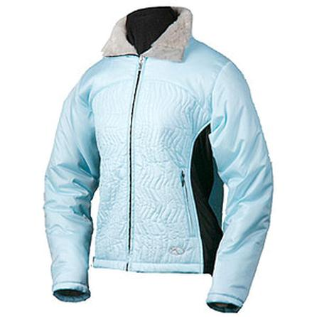 Marker Quilted Jacket (Women's) -