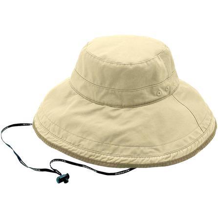 ExOfficio Insect Shield Canvas Sun Hat -