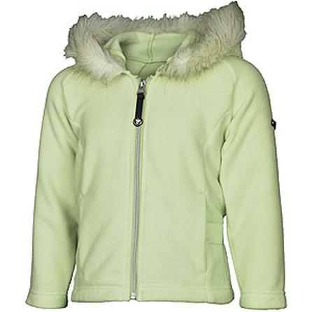 Spyder Bitsy Divine Fleece Jacket (Toddler Girls') -