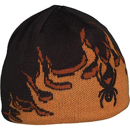 Spyder Mini Fire Hat (Toddler Boys') -