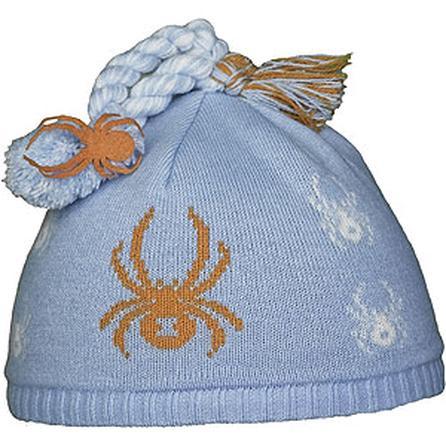 Spyder Bitsy Frosty Hat (Girls') -