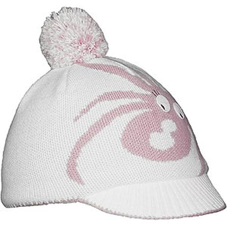 Spyder Bitsy Brim Hat (Toddler Girls') -