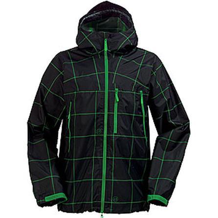 Burton Idiom 2.5L Continuum Shell Snowboard Jacket (Men's) -