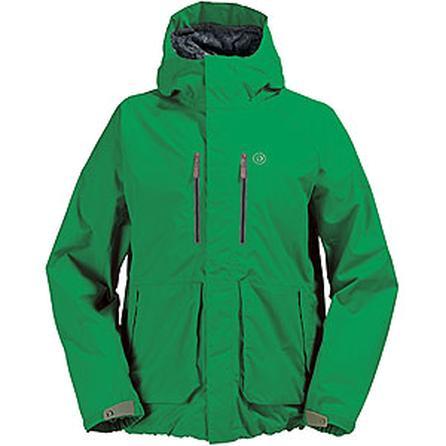 Burton Idiom 2L Shell Snowboard Jacket (Men's) -