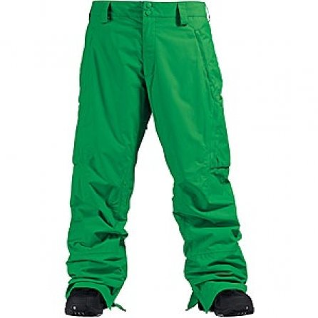 Burton Idiom 2L Shell Snowboard Pants (Men's) -