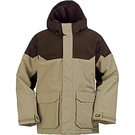 Burton Element Insulated Snowboard Jacket (Boys') -