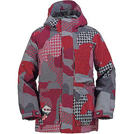 Burton Poacher Shell Snowboard Jacket (Boys') -