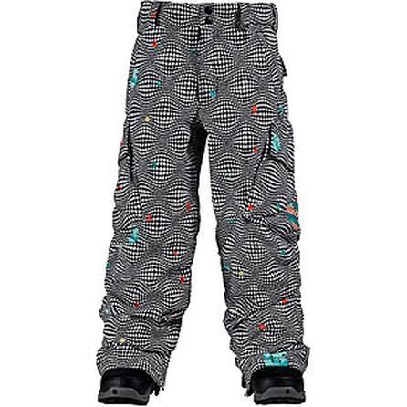Burton Cargo Insulated Snowboard Pants (Boys') -