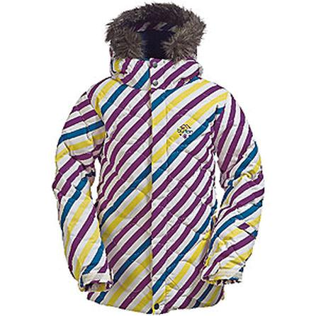 Burton Allure Puffy Down Snowboard Jacket (Girls') -