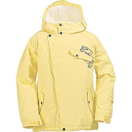 Burton Perception Insulated Snowboard Jacket (Girls') -