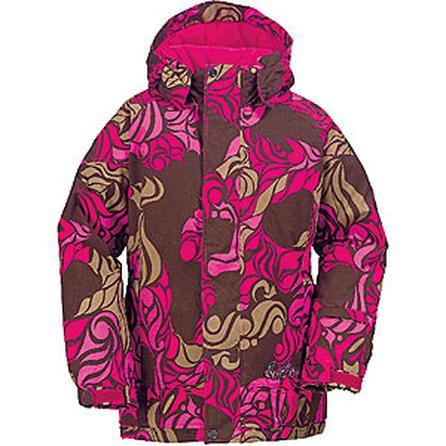 Burton Reflex Insulated Snowboard Jacket (Girls') -