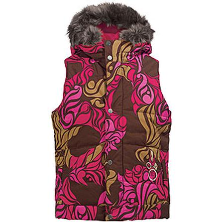Burton Paradise Insulated Vest (Girls') -