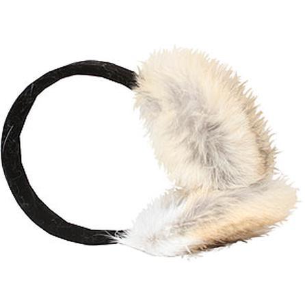 Mitchie's Matchings Coyote Earmuffs (Women's) -