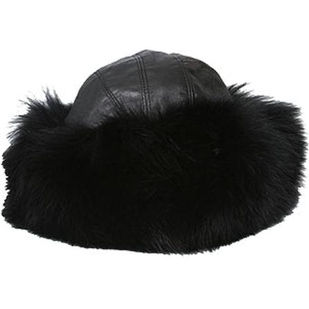 Mitchie's Matchings Leather Crown Hat (Women's) -