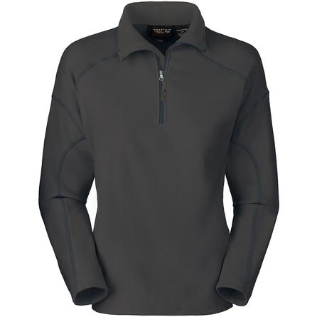 Mountain Hardwear Microchill Zip Fleece Turtleneck (Women's) -
