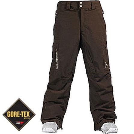 Burton AK 2L Stagger Shell Snowboard Pants (Men's) -