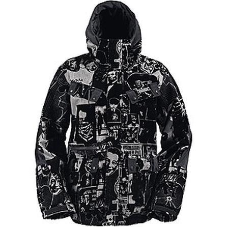 Burton Ronin Flank Shell Snowboard Jacket (Men's) -