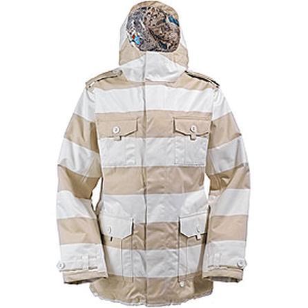 Burton Ronin Cheetah Insulated Snowboard Jacket (Men's) -