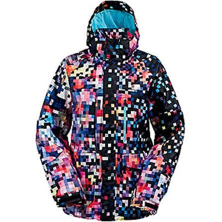 Burton Slub Shell Snowboard Jacket (Men's) -