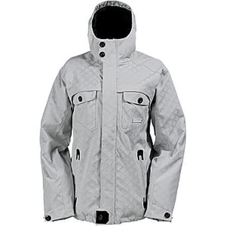 Burton Entourage Insulated Snowboard Jacket (Men's) -
