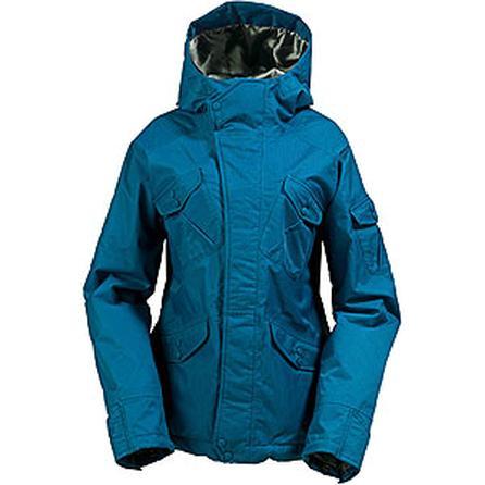 Burton Debonair Insulated Snowboard Jacket (Women's) -