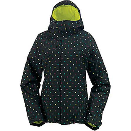 Burton Society Insulated Snowboard Jacket (Women's) -