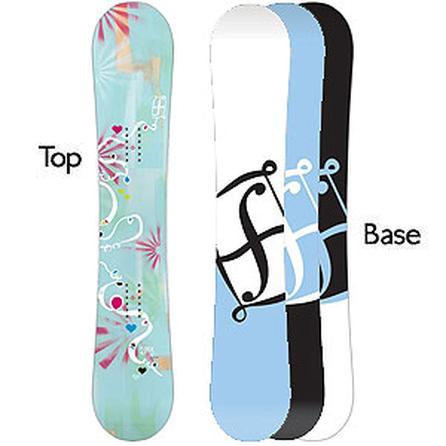 Forum Star Snowboard (Women's All-Mountain) -
