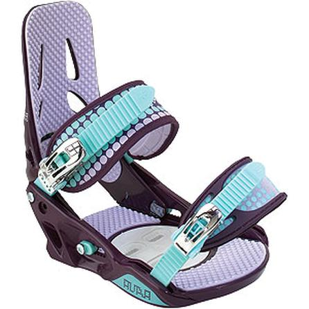 Forum Aura Snowboard Binding (Women's) -