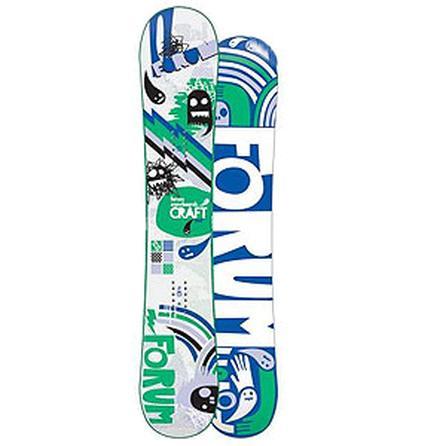 Forum Craft Snowboard (Women's Freestyle) -