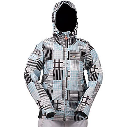 Foursquare Melissa Insulated Jacket (Women's) -