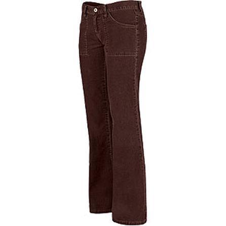 prAna 70's Cord Pants (Women's) -