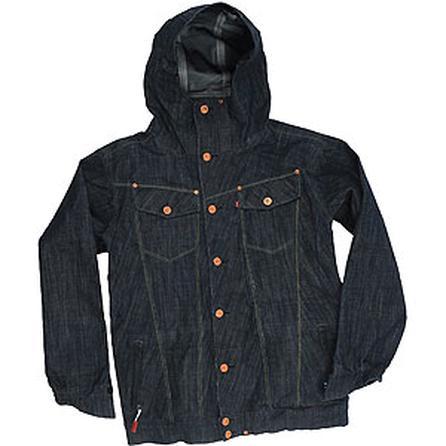 686-Levi's Times 3-Ply Trucker Jacket (Men's) -