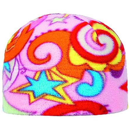 Turtle Fur Playful Print Beanie (Kids') -