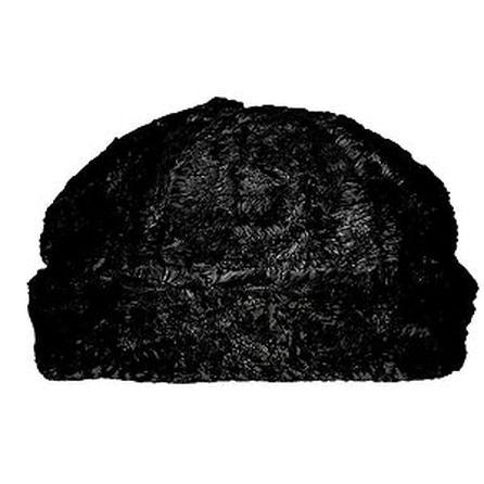 Turtle Fur Chapeau de Lapin Hat (Women's) - Black