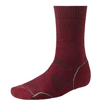 SmartWool PhD Outdoor Medium Crew Sock (Men's) -